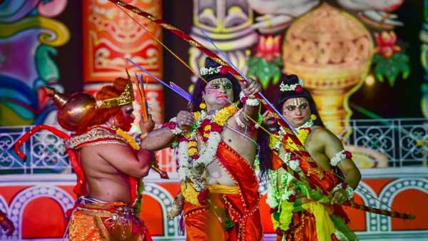 No Ram Leela in Ayodhya this year amid coronavirus pandemic