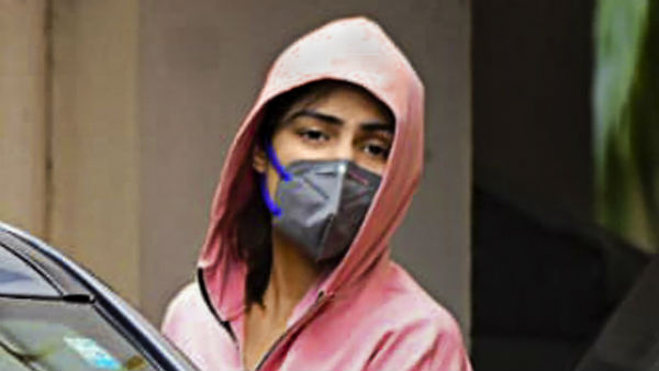 Sushant Singh Rajput case: Rhea Chakraborty appears before NCB for third day in row