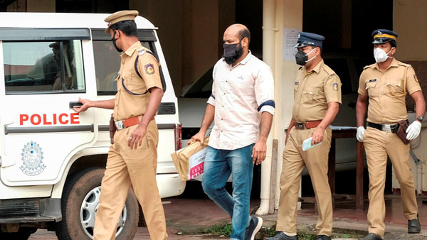 TN based ISIS terrorist convicted by Special NIA Court
