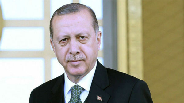 Turkish President Erdogans remarks on J&K at UNGA completely unacceptable: India