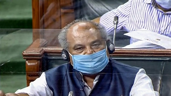 Agriculture Minister Narendra Singh Tomar says Farm Bills will be revolutionary
