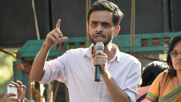 Khoon Bahana Padega were Umar Khalid's alleged words leading up to Delhi riots