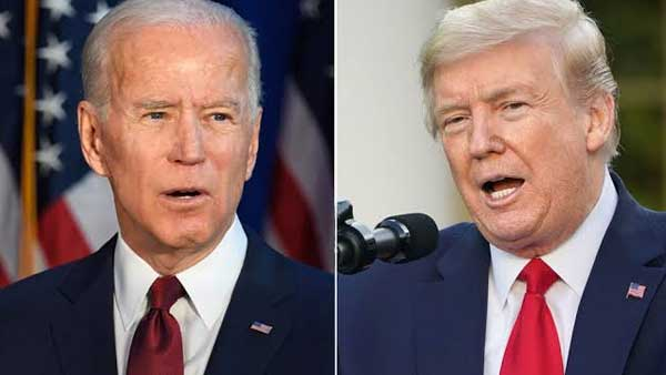 US Presidential Debate 2020: Do you have any idea what this clown is doing, Biden to Trump