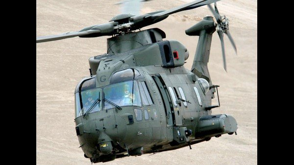 VVIP chopper scam case: CBI seeks sanction to prosecute former CAG and 3 IAF officials