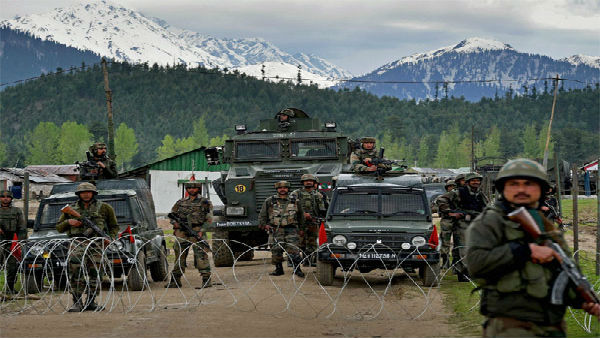 How Indian Army's stand along the LAC changed since May