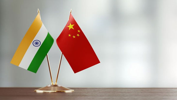 The five point consensus reached by India-China