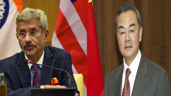 Imperative is to immediately stop provocations, China tells India