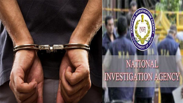 Two more convicted by NIA Special Court in Burdwan blast case