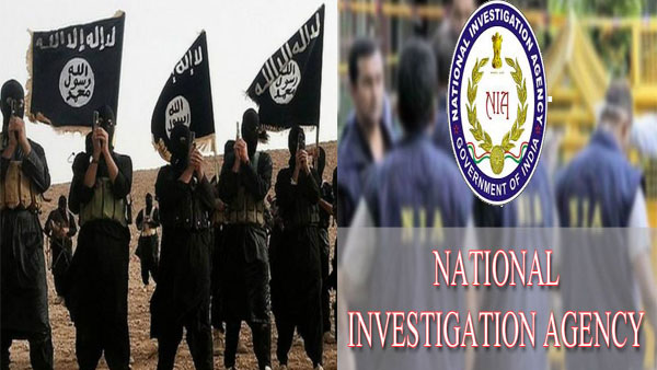 17 cases, 122 arrests by NIA pertaining to Islamic State cases in South India