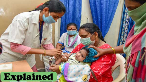 Explained: Will India trails Novavax vaccine from October 2020?