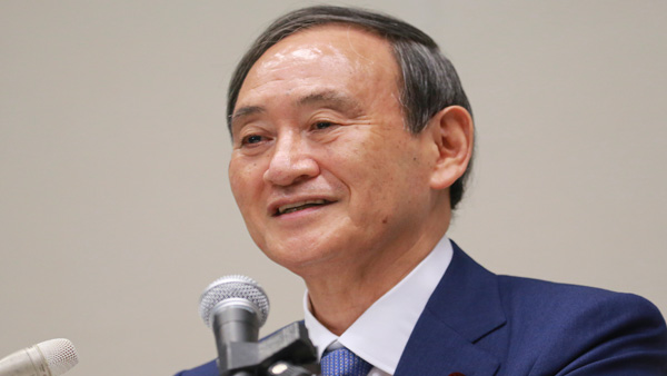 Who is Yoshihide Suga? Japans new prime minister