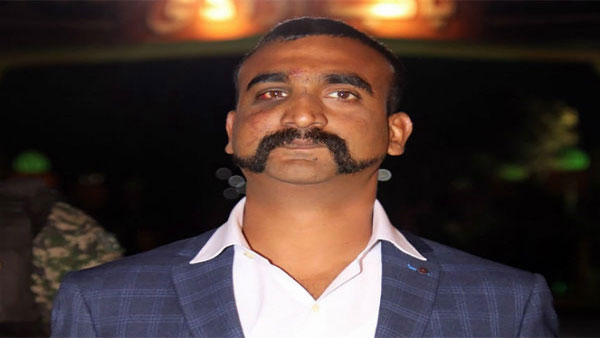 Now an about turn by Pakistan on Wing Commander Abhinandan