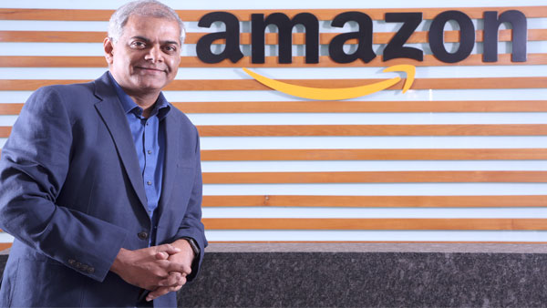 Amazon India VP explains what is unique about the Great Indian Festival this time