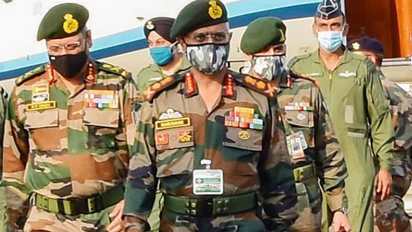 Creation of integrated theatre command will be next logical step: Army Chief