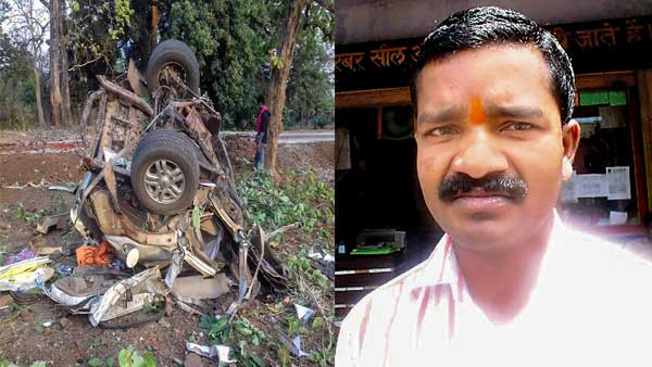 Killing of Chhattisgarh MLA in 2019 was part of naxalites' Tactical Counter Offensive Campaign