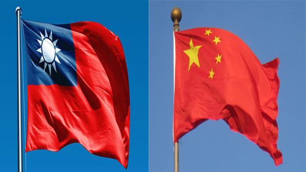 China-Taiwan trade charges after staffers fight in Fiji
