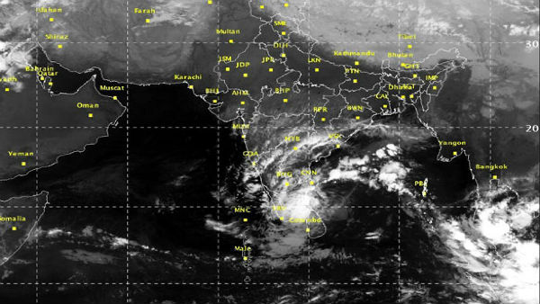 Depression over Bay of Bengal, likely to intensify during next 24 hours: IMD