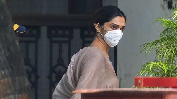 Deepika Padukone's 'former' manager questioned by NCB in Mumbai