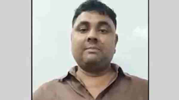 Ballia firing: Dhirendra Singh, main accused arrested from Lucknow