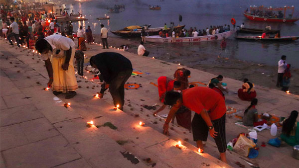 This Diwali, spread the light of happiness and hope