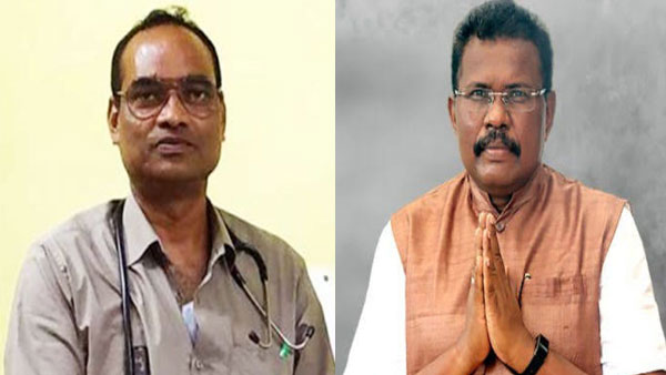 Bihar Elections 2020: Its doctor vs doctor for Congress-BJP in bastion of Jogis