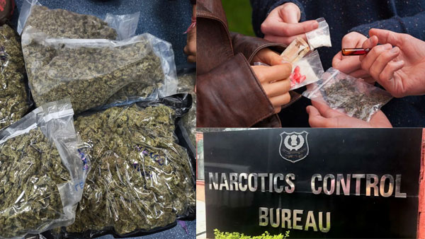 NCB raids show how Mumbai has become India's leading drug destination