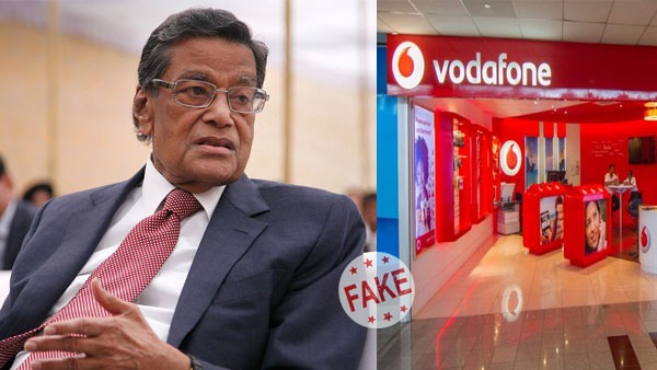 Fact check: Did AG advise against appeal in Vodafone arbitration award