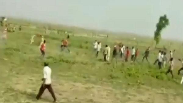 Ballia firing: Five people taken into custody, hunt on for BJP leader who opened fire
