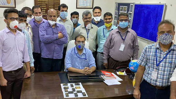 NIA arrests two more persons in Jaipur Gold Smuggling case