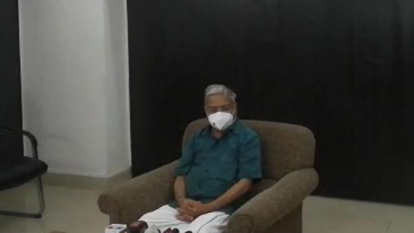 8 of Karnataka Deputy CM Karjol's family COVID positive, son on ventilator