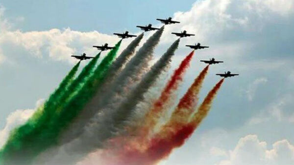 Indian Air Force Day 2020: Theme, motto and wishes