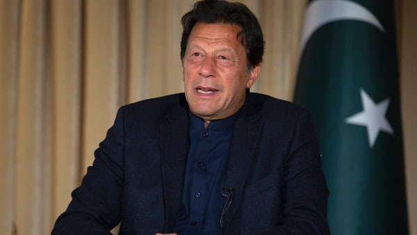 Would have sacked Army chief had I not been informed about Kargil: Imran Khan