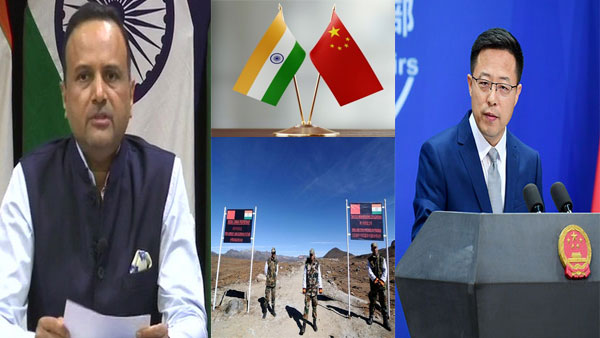 After China's border infrastructure comments, India's comeback with harsher than usual message