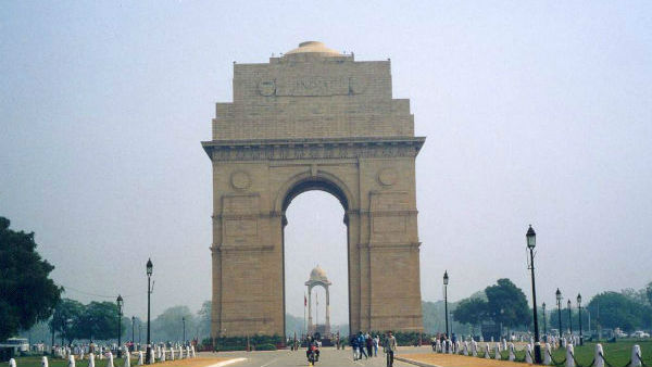 Section 144 imposed around India Gate, no gathering allowed: Delhi police
