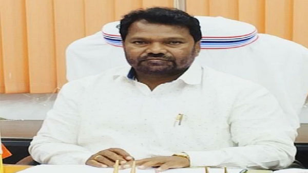 COVID-19 positive Jharkhand minister shifted to Chennai