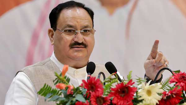 BJP chief J P Nadda to embark 120-day nationwide tour from December 5