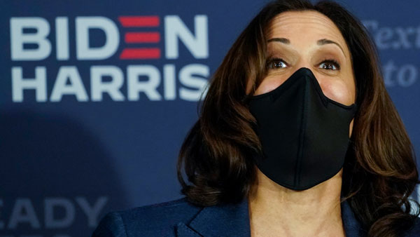US Elections 2020: Online campaign launched after mispronunciation of Kamala's name
