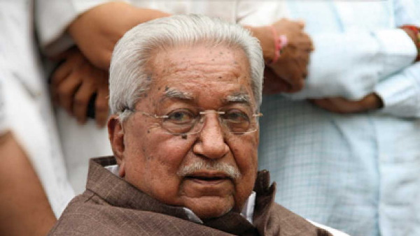 Former Gujarat chief minister, Keshubhai Patel passes away at 92
