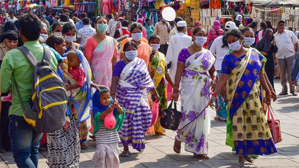 'Mask wali puja, mask wali Diwali': Govt advisory to curb COVID-19