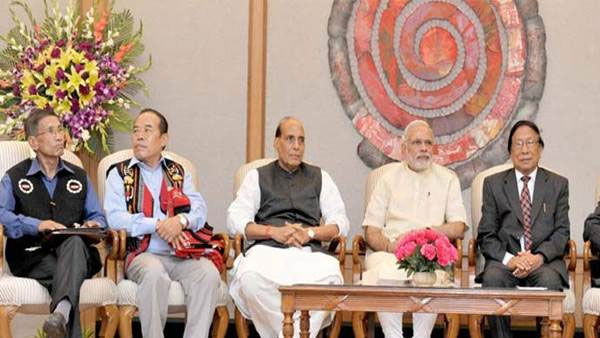 Move peace talks to 3rd country says NSCN(IM)