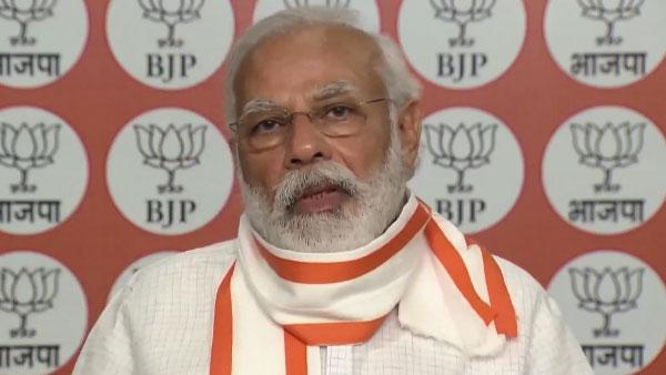 Bihar Elections 2020: PM Modi to hit campaign trail tomorrow