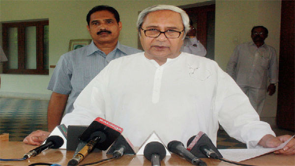 COVID-19 situation: Naveen Patnaik not to celebrate birthday
