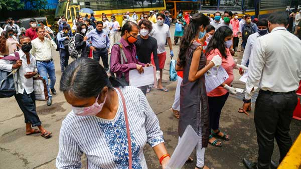 NEET 2020 exam results declared; Official websites down