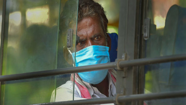 Karnataka government slashes fine on not wearing face masks to Rs 250 from Rs 1,000