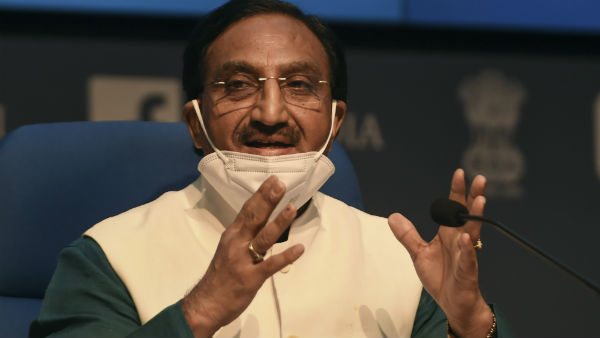 SC stays contempt proceedings against Union minister Ramesh Pokhriyal
