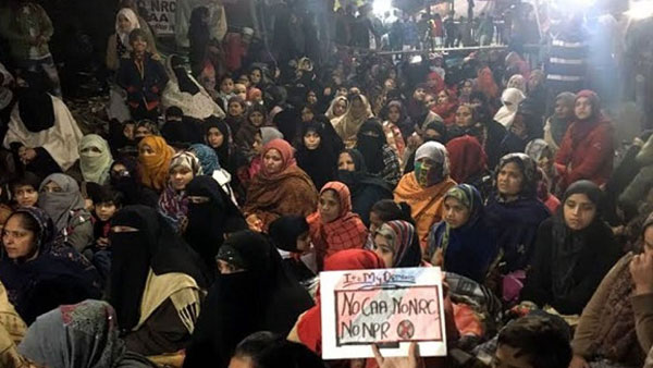 Shaheen Bagh: Right to protest doesn't mean people can occupy public places says SC