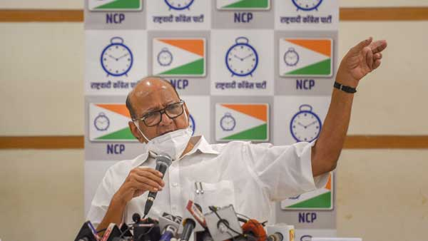 Snubbed by RJD-Congress, NCP to go solo in Bihar polls