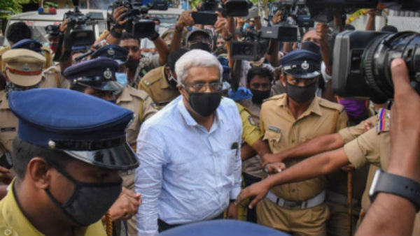 Kerala HC rejects anticipatory bail pleas of Sivasankar in gold smuggling case