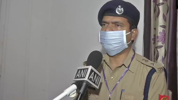 Hospital report doesn't confirm rape says Hathras SP