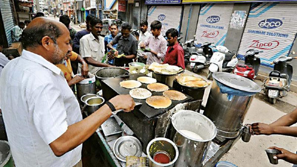 Fact check: Do all food business operators have to get licence from FSSAI